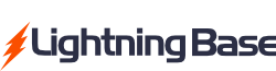 Managed Wordpress Host Lightning Base Logo