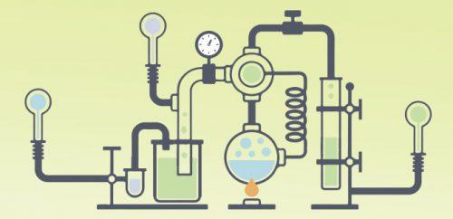 image of a laboratory