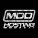MDD Hosting Logo