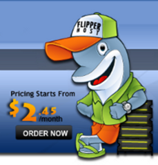 Flipper Host Banner