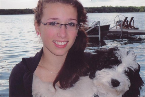 picture of Rehtaeh Parsons
