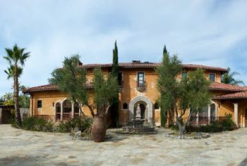 Picture of Villa de la Vina