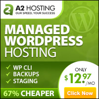 A2 Managed Wordpress Hosting